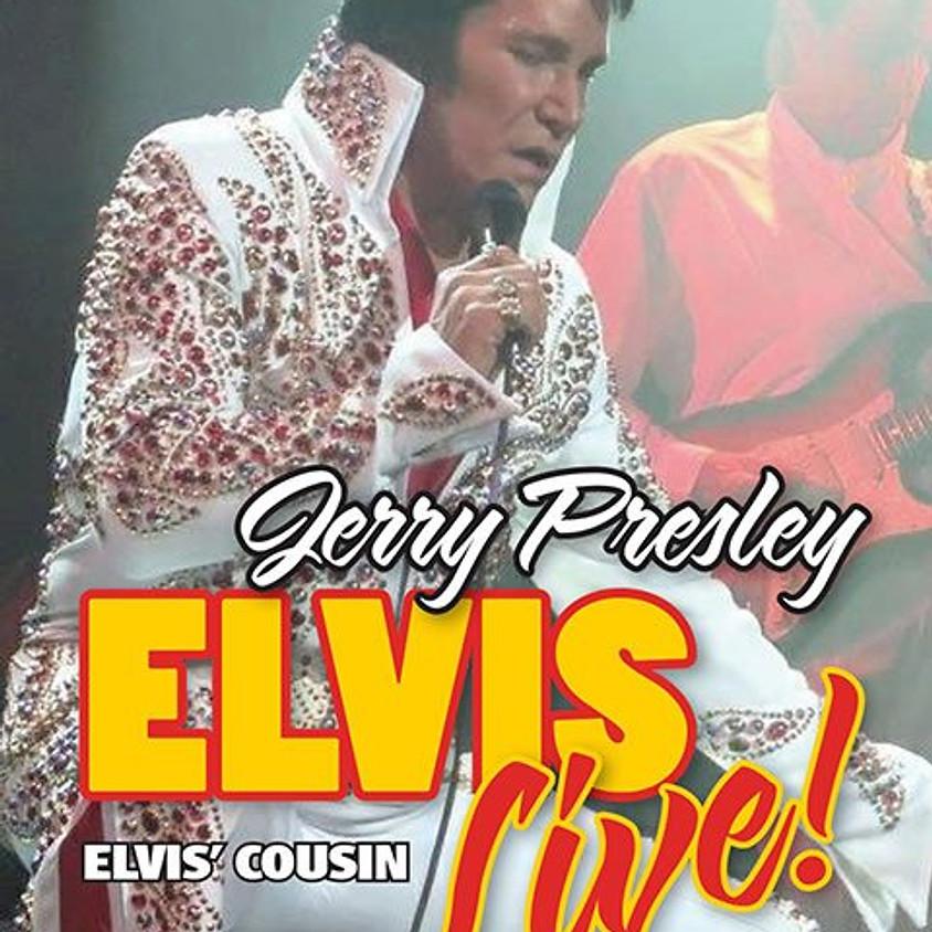 Elvis Live - Aloha