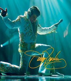 Elvis Gospel Show