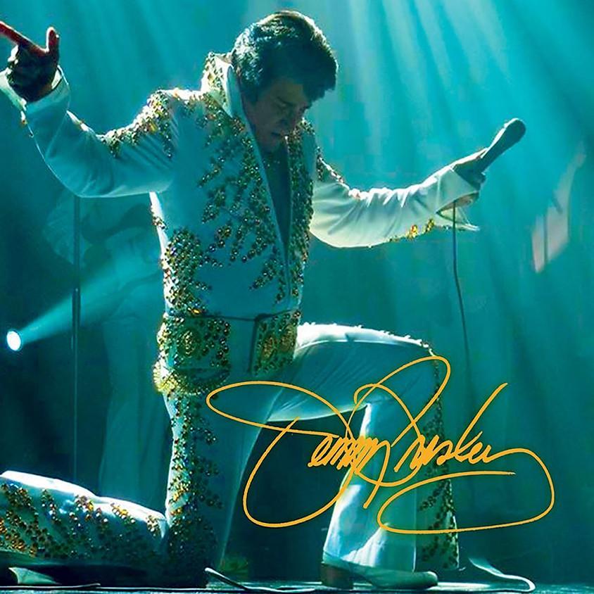Elvis Live - A Gospel Show