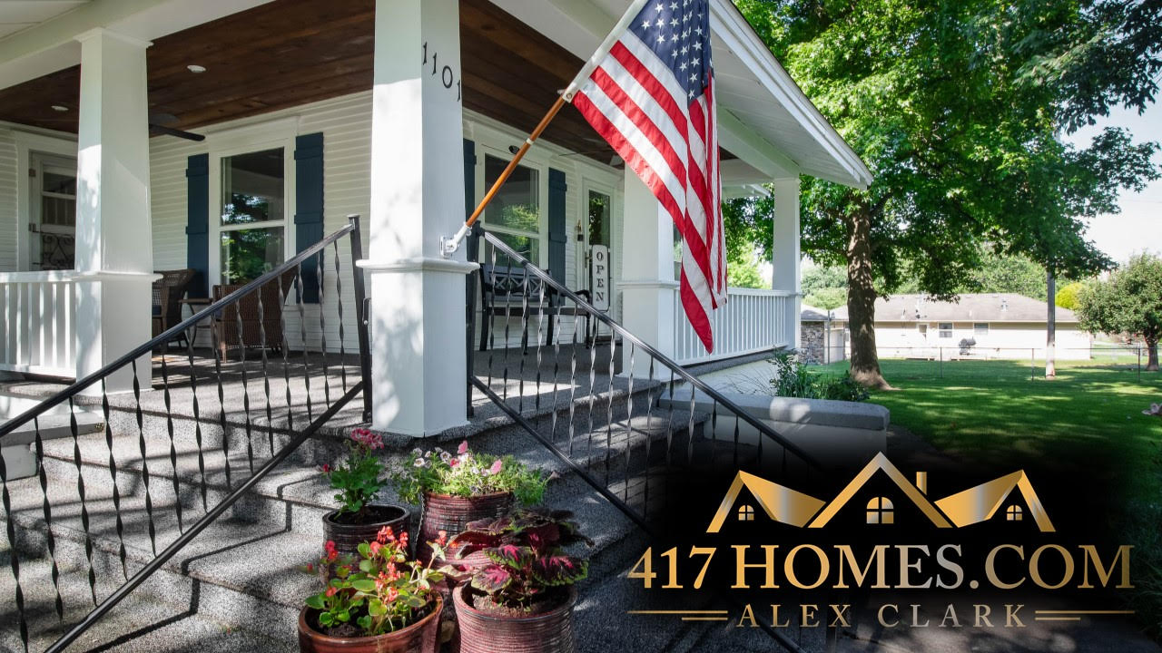 417 Homes Office