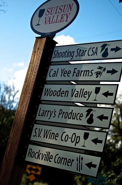 Green Valley & Suisun Valley