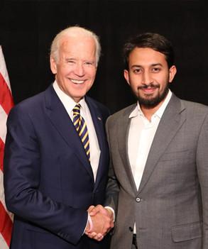 Joe Biden - Sultan