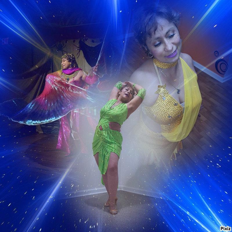 belly dancing in omaha