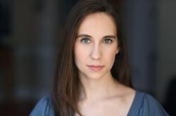 Courtney Antonioli Headshot