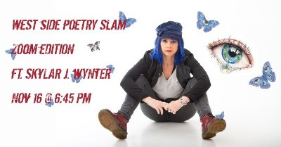 Feature Poet at Westside Poetry Slam