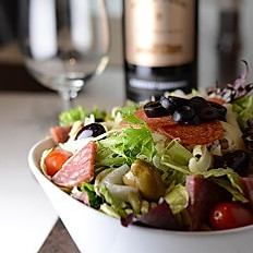 Small Antipasto Salad