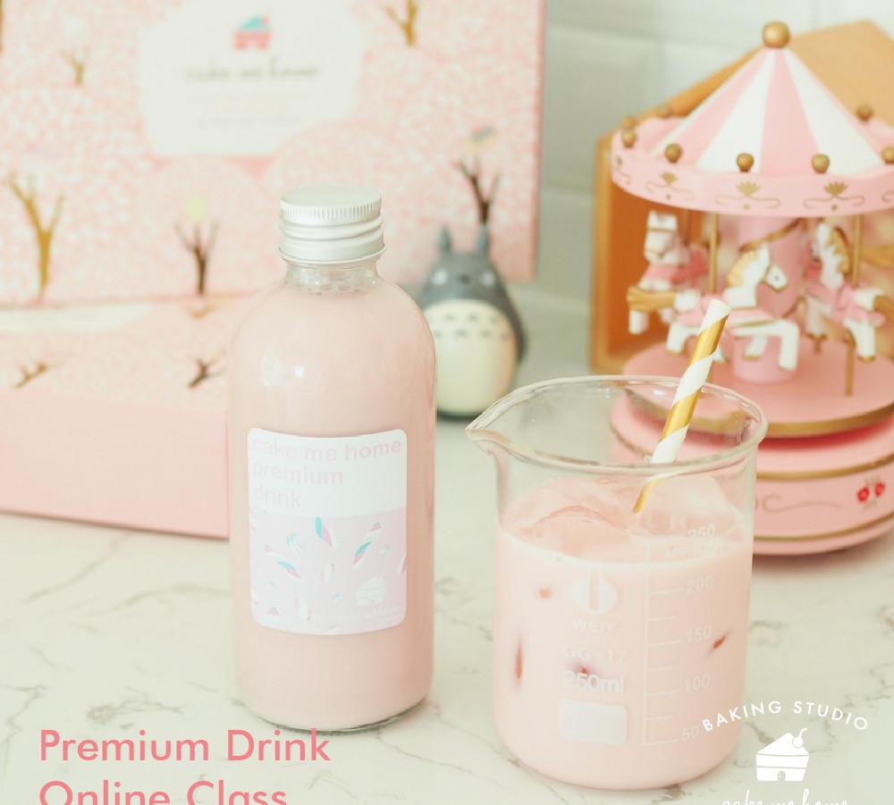Premium Drink