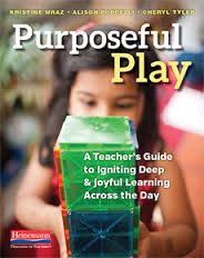Purposeful Play - Mraz, Tyler & Porcelli