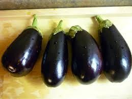 Let's Talk About Eggplants
