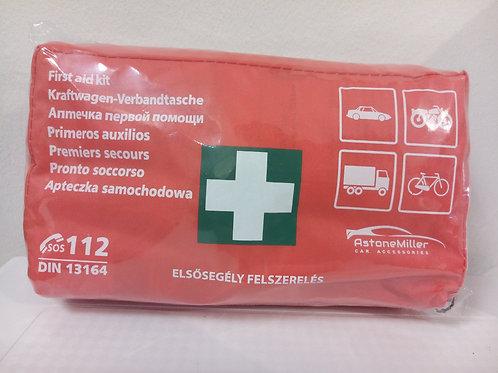 "Eü Csomag ""B"" Piros"