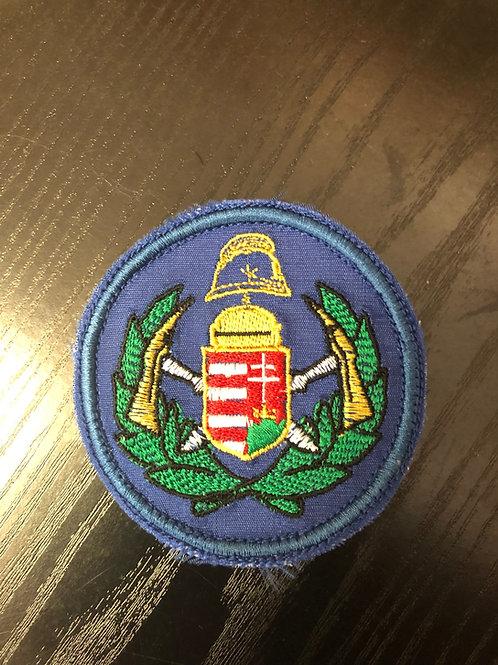 Tűzoltóság címer