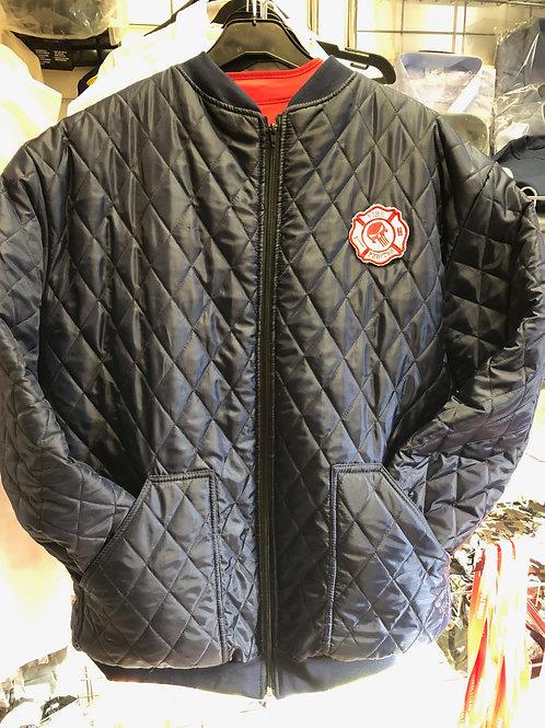 Steppelt tűzoltó kabát