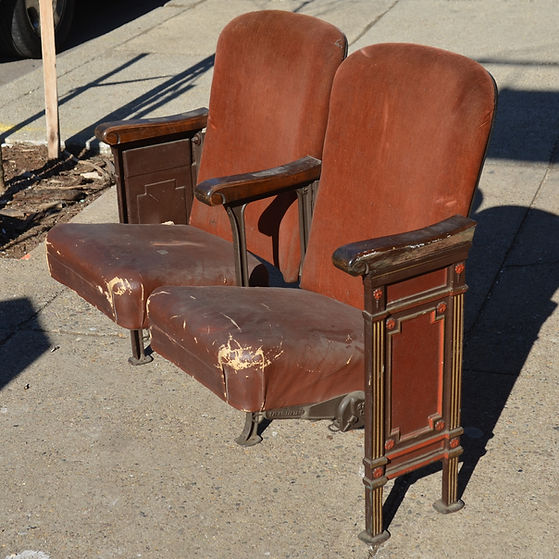 Folding vintage theatre chairs.jpg