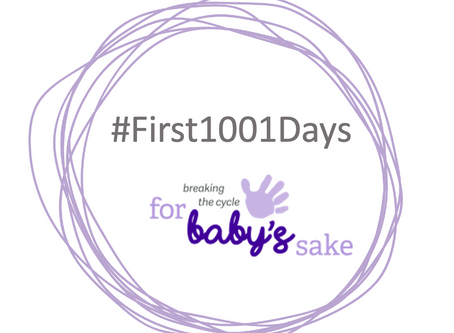 First 1001 Days Movement - Joint statement in response to COVID-19