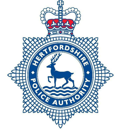 Hertfordshire Special Constabulary Training Day