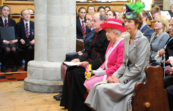 HM The Queen's Visit to Berkhamsted