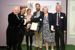 High Sheriff Awards