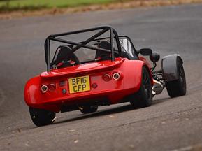 Westfield Sport 250 - ST4
