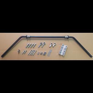 Barre anti-roulis arrière pour ST1.