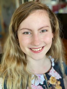 Samantha Kirschbaum