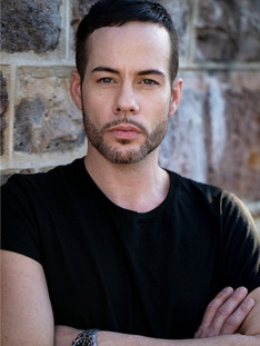 Adam Michael Green