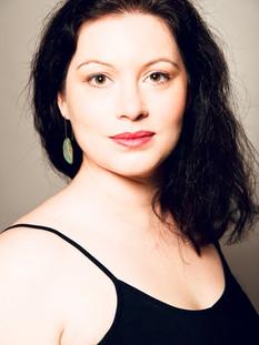 Jessie Van Spall