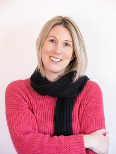 Sarah Hassett