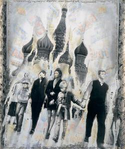 Putin's Era