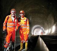 Gottard Tunnel, Switzerland 2007