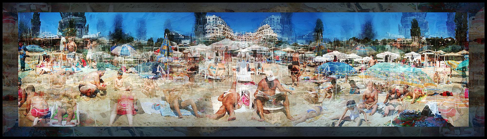 Bulgarian Beach 2006