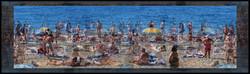 Russian Beach, Soudak, 2005