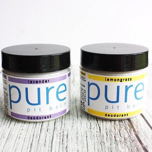 Pure Pit Deodorant