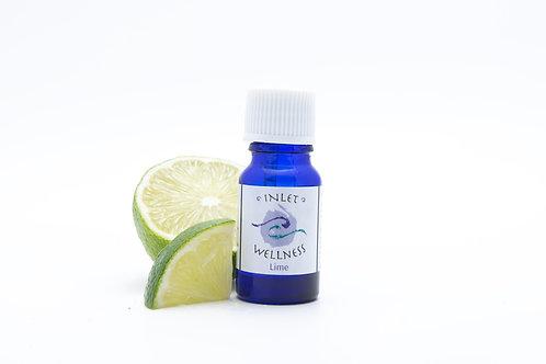 Lime - 10ml