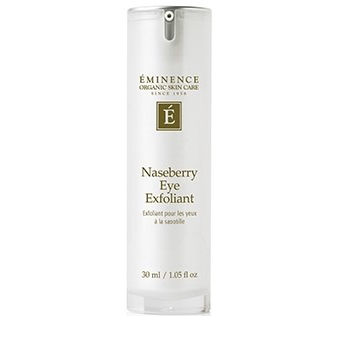 Éminence Naseberry Eye Exfoliant