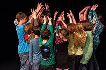 Theater, Käthi Vögeli, Olten, Regie, Körpersprache, Stimme, Auftritt