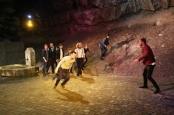 Romeo Rache gegen Tybalt