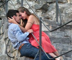 Romeo und Julia_Balkonszene