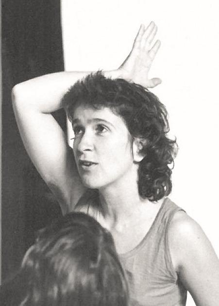 Käthi Vögeli 1987