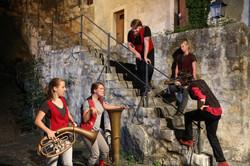 Musikanten Capulets