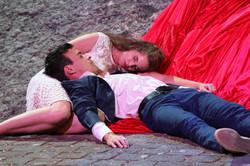 Tod Romeo und Julia