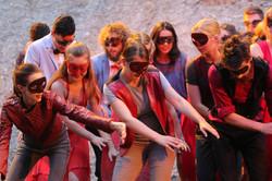 Am Fest der Capulets