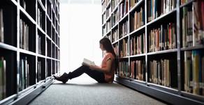 Dicas para criar o hábito de ler