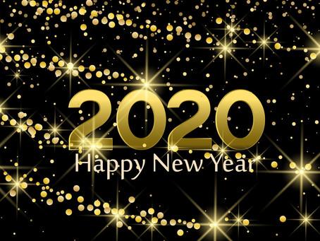 Happy New Year Guys !!!