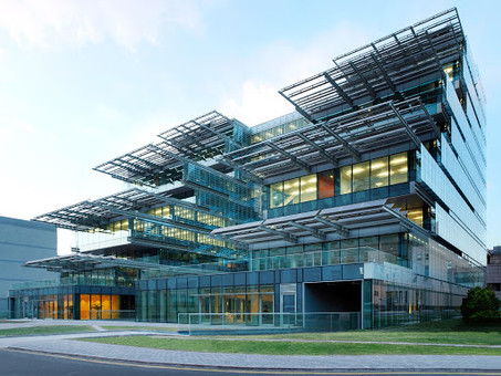 5 ways clean tech is making commercial real estate more energy efficient