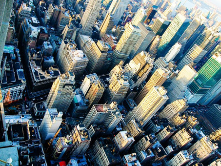 U.S. Commercial Real Estate Showing First Signs of a Thaw