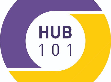 The Interview with Hub101 is here!!