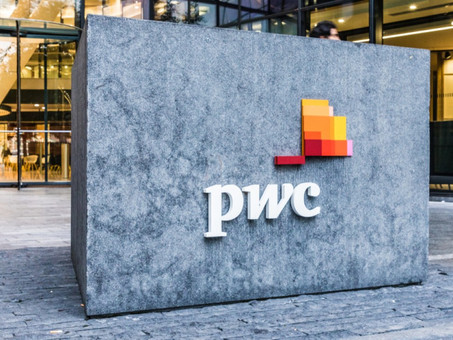 """PwC UK chairman says offices will """"remain a key part of working life"""""""