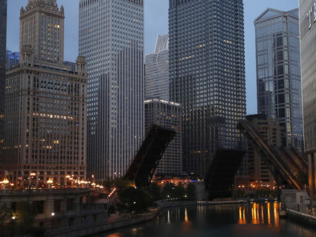Chicago Office Market Down, Not Out Amid COVID. Here's Why.