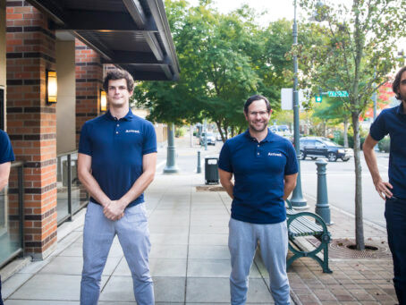Look who's Arrived: Tech vets launch Seattle real estate startup to crowdfund rental home investing