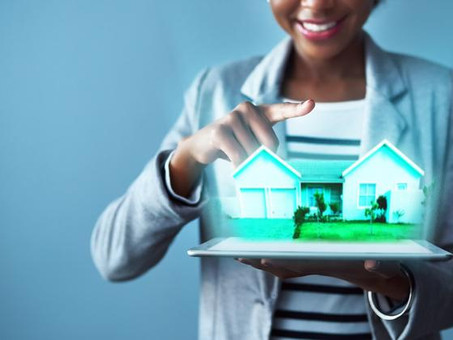 Ready Or Not, Real Estate Industry Undergoing High-Tech Makeover